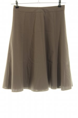 Betty Barclay Jupe mi-longue brun élégant