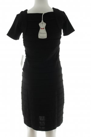 Betty Barclay Mini vestido negro elegante