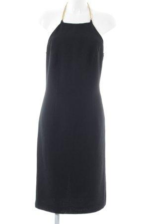 Betty Barclay Abito con corpetto nero stile casual