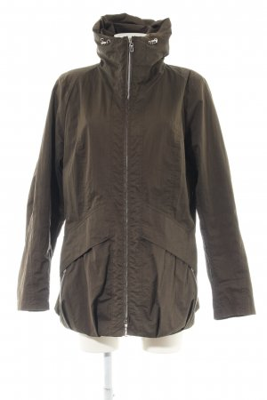 Betty Barclay Outdoor Jacket brown casual look