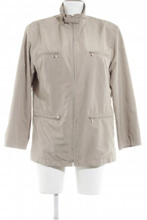 Betty Barclay Outdoorjacke camel Casual-Look