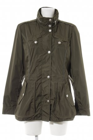 Betty Barclay Outdoorjacke khaki Casual-Look