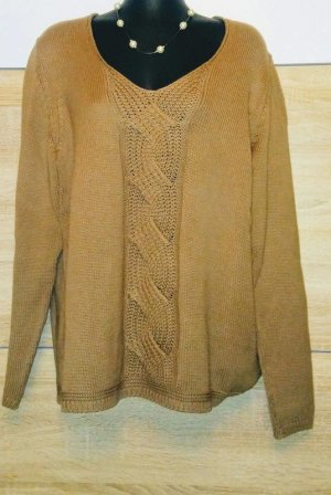Betty Barclay Pullover mit groben Strickmuster 44