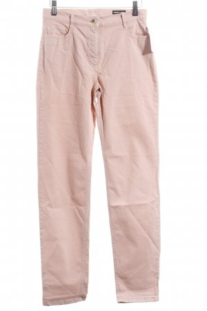 Betty Barclay Röhrenhose rosé Casual-Look