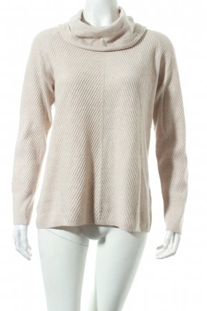 Betty Barclay Rollkragenpullover beige Casual-Look