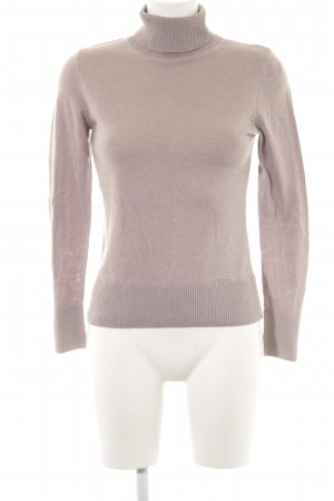 Betty Barclay Turtleneck Sweater grey brown casual look