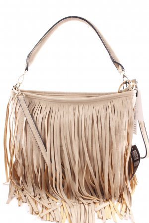 Betty Barclay Bolsa de hombro beige look casual