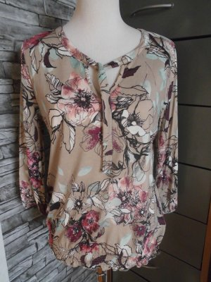 Betty Barclay Shirt 3/4 Arm Bunt Gr. 36 Neu mit Etikett NP 69,99 Euro
