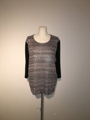 Betty Barclay Shirt Pullover Gr. 46 Neu