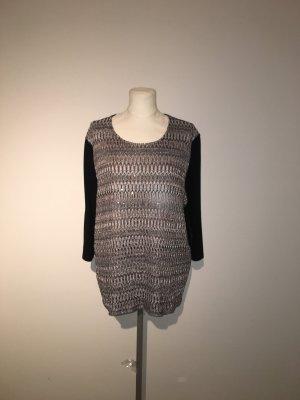 Betty Barclay Shirt Pullover Gr. 46 Neu