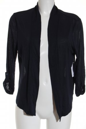 Betty Barclay Shirtjack donkerblauw casual uitstraling