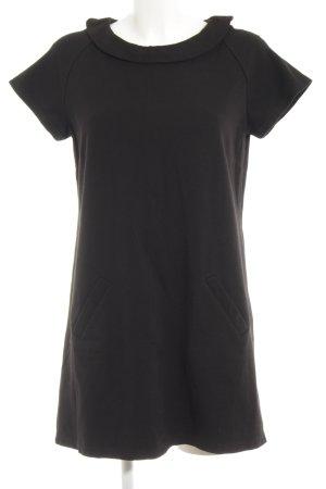Betty Barclay Shirtkleid schwarz schlichter Stil