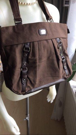 Betty Barclay Shopper dark brown-brown
