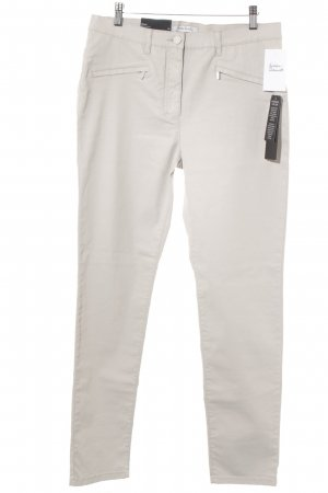 Betty Barclay Skinny Jeans hellbeige Casual-Look