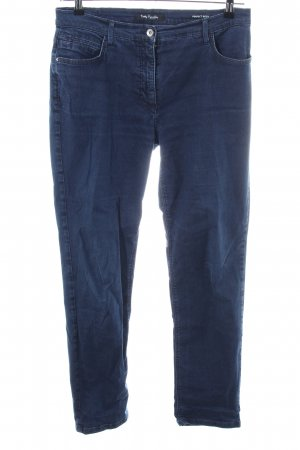 Betty Barclay Slim Jeans blue casual look