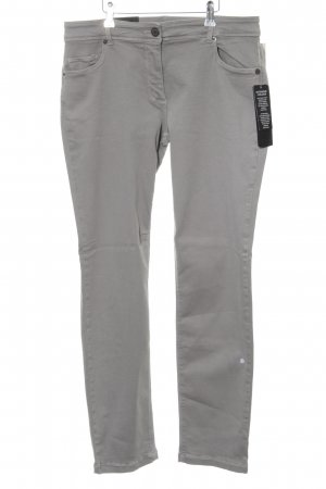 Betty Barclay Slim Jeans grau Casual-Look