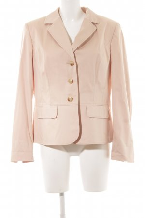 Betty Barclay Blazer smoking crema stile professionale