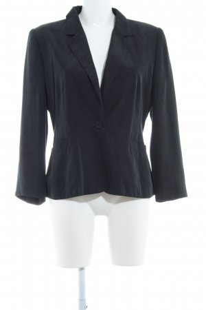 Betty Barclay Blazer smoking nero stile classico