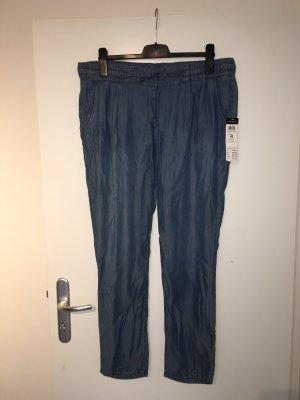 Betty Barclay Sommerhose Jeans Gr.44 Neu