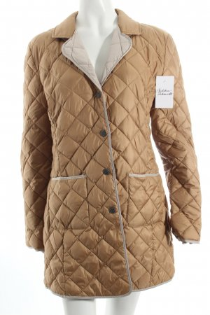 Betty Barclay Steppjacke beige klassischer Stil