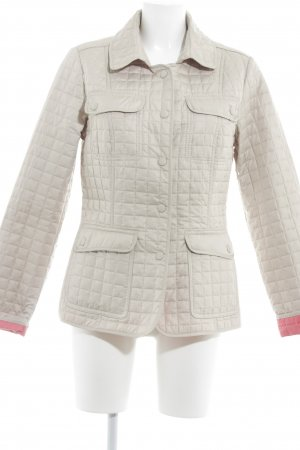 Betty Barclay Steppjacke hellbeige sportlicher Stil