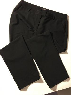 Betty Barclay Stoffen broek zwart Polyester