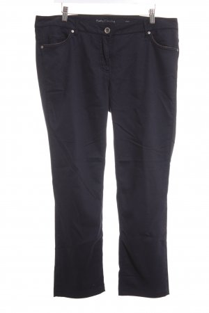 Betty Barclay Stretch Jeans dunkelblau Casual-Look