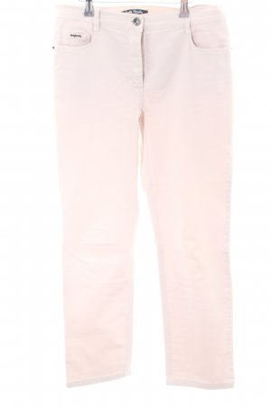 Betty Barclay Stretchhose pink Casual-Look