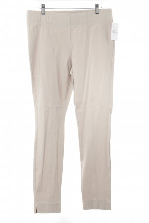 Betty Barclay Stretchhose hellbeige schlichter Stil