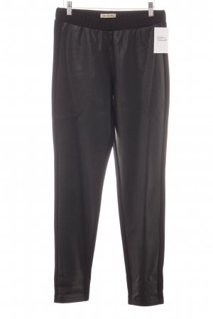 Betty Barclay Stretchhose schwarz Casual-Look