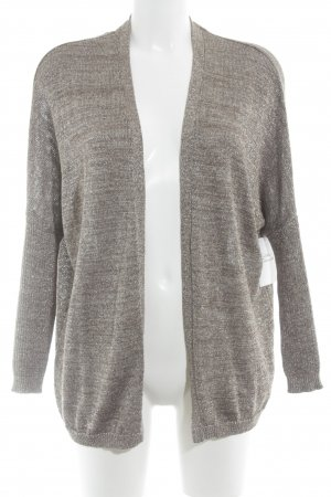 Betty Barclay Cárdigan de punto color oro look casual