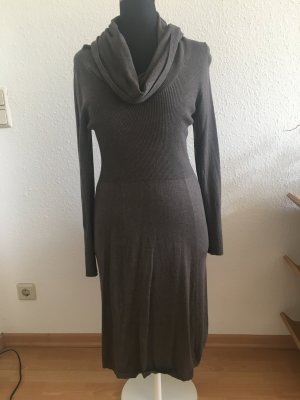 Betty Barclay Vestido tejido multicolor