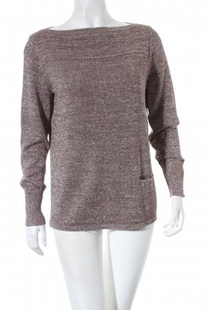 Betty Barclay Strickpullover hellbraun-beige Casual-Look