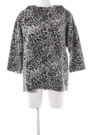 Betty Barclay Jersey de punto estampado de leopardo look casual