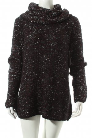 Betty Barclay Strickpullover mehrfarbig Street-Fashion-Look