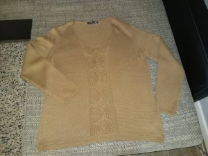 #Betty Barclay Strickpullover mit Strickmuster