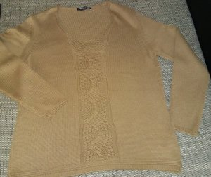 Betty Barclay Strickpullover mit Zopfmuster