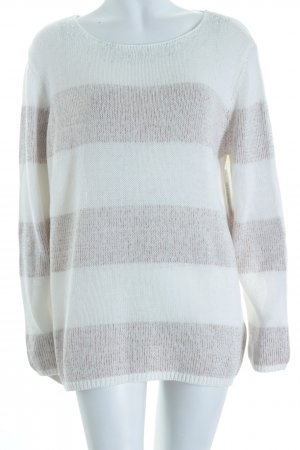 Betty Barclay Strickpullover Ringelmuster Casual-Look