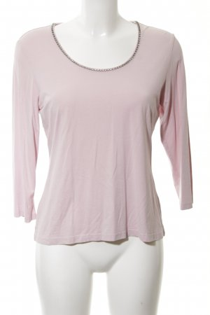 Betty Barclay Strickshirt pink Casual-Look