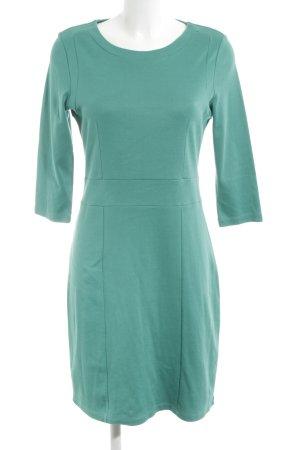 Betty Barclay Sweat Dress turquoise elegant