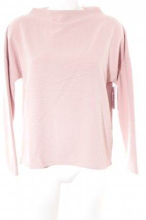 Betty Barclay Sweatshirt altrosa Casual-Look