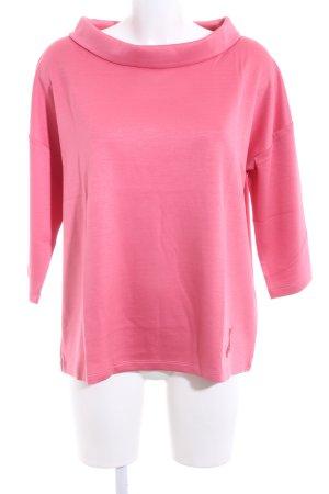 Betty Barclay Sweatshirt pink Casual-Look