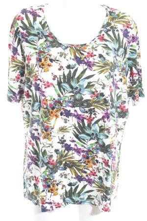 Betty Barclay T-Shirt Animalmuster Safari-Look