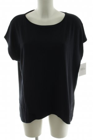 Betty Barclay Camiseta azul oscuro look casual