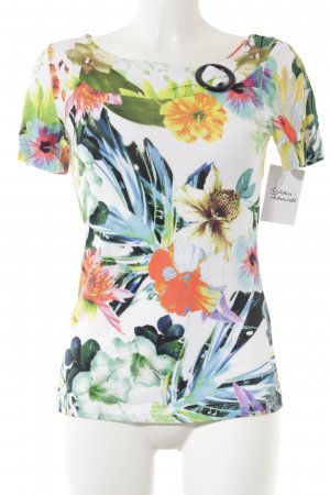 Betty Barclay T-Shirt florales Muster Casual-Look