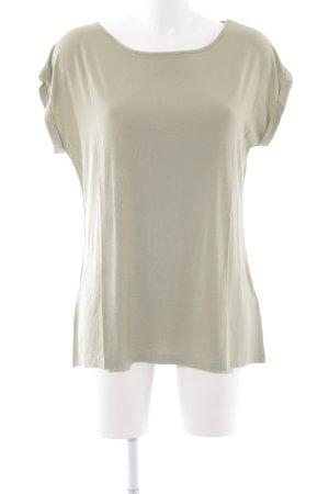 Betty Barclay T-shirt groen-grijs casual uitstraling