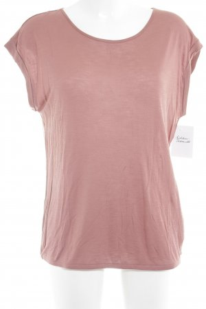 Betty Barclay T-Shirt karminrot Street-Fashion-Look