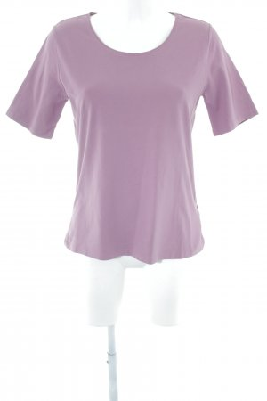 Betty Barclay T-shirt color oro rosa stile casual