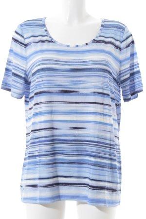 Betty Barclay T-Shirt Streifenmuster schlichter Stil
