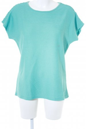 Betty Barclay T-Shirt türkis Casual-Look